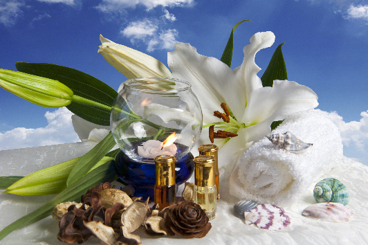 home made health and skin care treatments