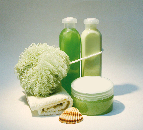 essential oils and bathing oils bodycare
